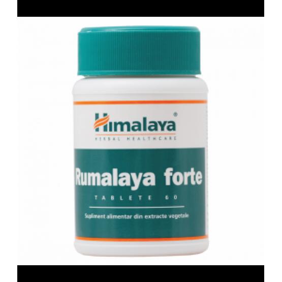 RUMALAYA FORTE 60CPR (6463)/Himalaya herbals