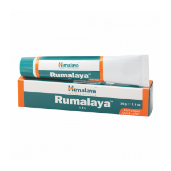 RUMALAYA GEL 30GR/Himalaya Herbals