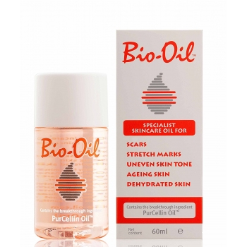 Bio Oil ulei cicatrici,vergeturi,frumusete piele - 125 ml