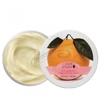 Unt pentru corp Pink Grapefruit - 100 Percent Pure Cosmetics