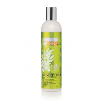 Balsam pentru stimularea cresterii parului Hair Growth Miracle, 400ml - Natura Estonica…