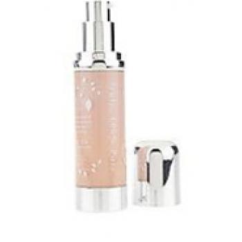 Crema hidratanta nuantatoare cu antioxidanti, Peach Bisque - 100 Percent Pure Cosmetics…