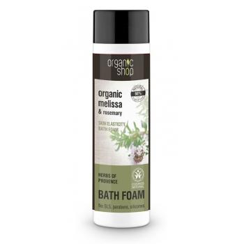 Spumant de baie cu melissa si rozmarin Herbs Of Provence, 500 ml - Organic Shop