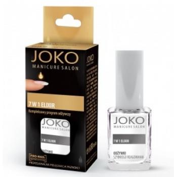Tratament complet pentru unghii Elixir 7 in 1 - Joko