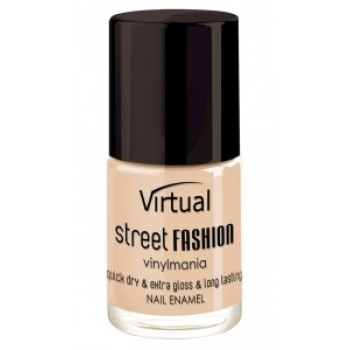 Lac de unghii French Beige 39 - Virtual Street Fashion