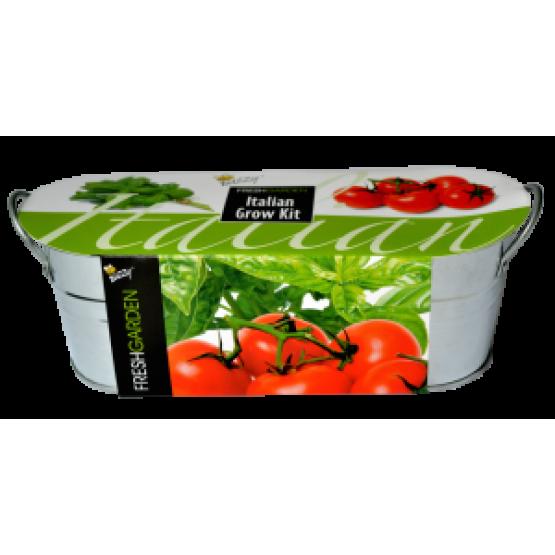 Kit de Cultivare Italian