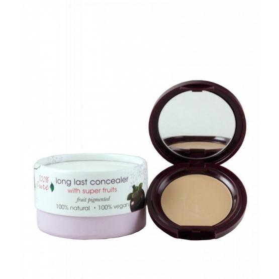 Corector rezistent la transfer, White Peach - 100 Percent Pure Cosmetics