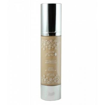 Crema hidratanta nuantatoare cu antioxidanti, White Peach - 100 Percent Pure Cosmetics…