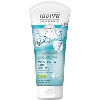 Balsam de hidratare si ingrijire pentru par uscat si scalp sensibil, Basis Sensitiv -…