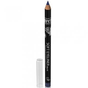 Creion BIO contur ochi Albastru 05 - LAVERA