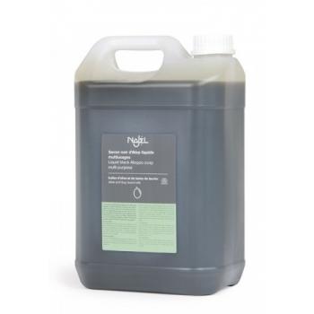 Detergent universal BIO cu sapun negru de Alep, 5L - Najel