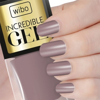 Lac de unghii Incredible Gel no.11 - Wibo