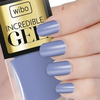 Lac de unghii Incredible Gel no.13 - Wibo
