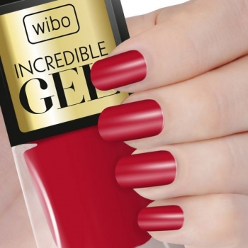 Lac de unghii Incredible Gel no.3 - Wibo