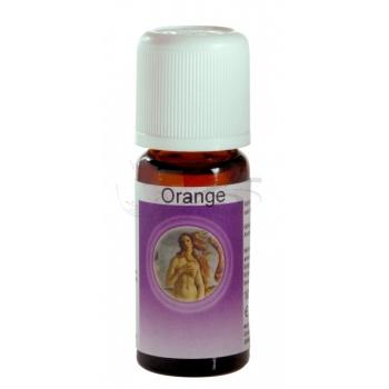 Ulei esential de Portocala (citrus aurantium) organic, 10 ml - Eco Cosmetics