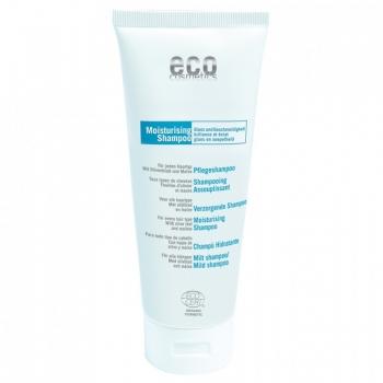 Sampon bio hidratant cu nalba si maslin-Eco Cosmetics