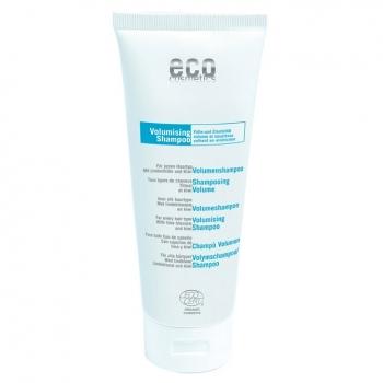 Sampon bio pentru volum cu kiwi si lime-Eco Cosmetics