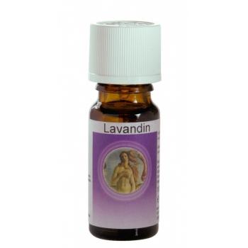 Ulei esential de Menta (mentha piperita) organic, 10 ml - Eco Cosmetics