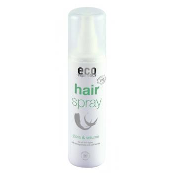 Spray fixativ bio cu rodie si goji - Eco Cosmetics