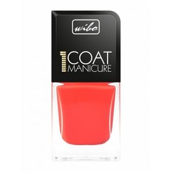 Lac de unghii 1 Coat Manicure no.2 - Wibo
