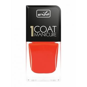Lac de unghii 1 Coat Manicure no.3 - Wibo