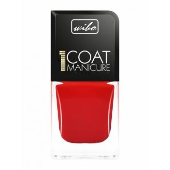 Lac de unghii 1 Coat Manicure no.7 - Wibo