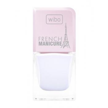 Lac de unghii French Manicure no.1 - Wibo
