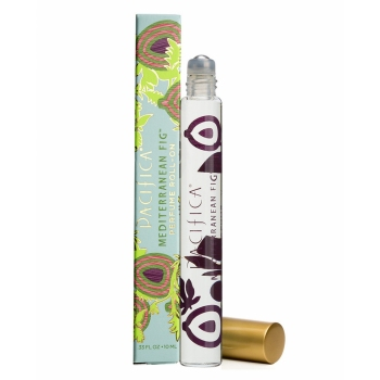 Parfum roll-on Pacifica Mediterranean Fig - Lemnos, 10 ml