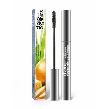 Rimel/Mascara, Dizao Organics, 7.5 g