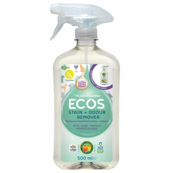 Solutie eco Earth Friendly Products pt scos pete si mirosuri, 500ml